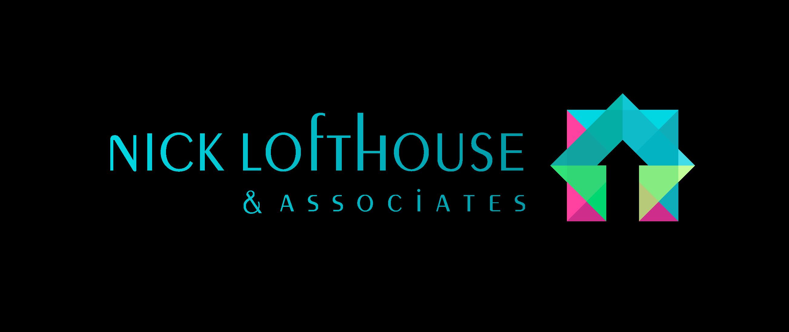 Nick Lofthouse And Associates Ltd Logo